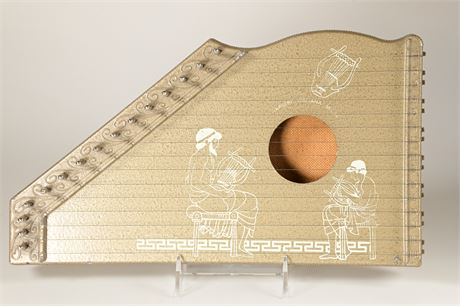 The Junior Zither