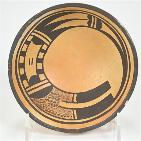 Antique Hopi Bowl