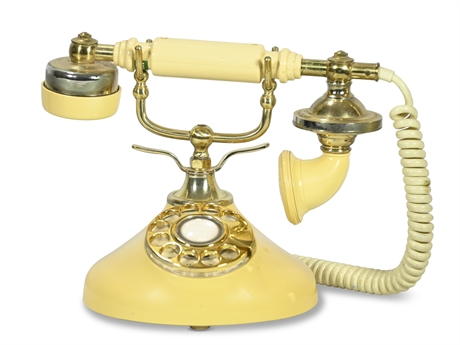 French Parlor Telephone