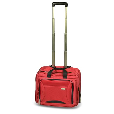 Rolling Carry-On