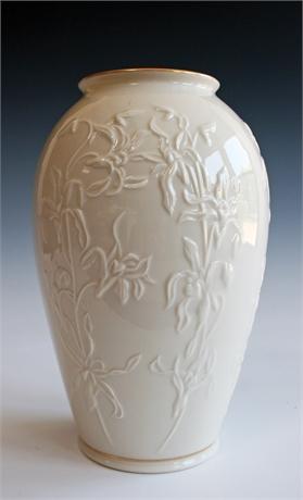 Lenox Porcelain Vase