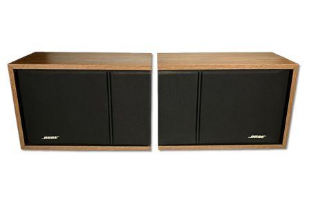 Bose 201 Series II Speakers