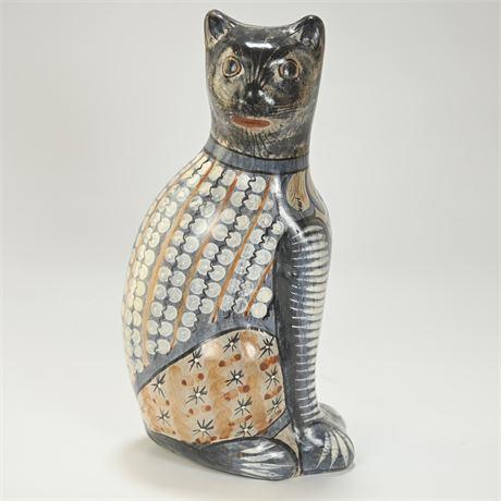 Vintage Tonala Cat