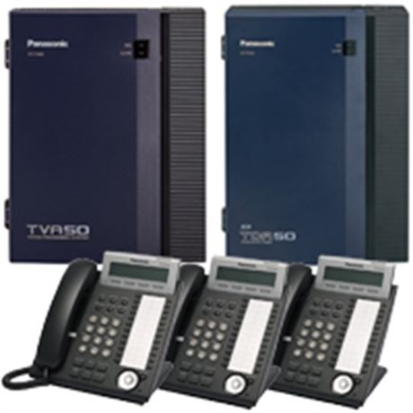 Panasonic IP Telephone System