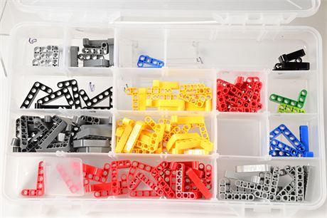Lego Technic (139 Pieces)