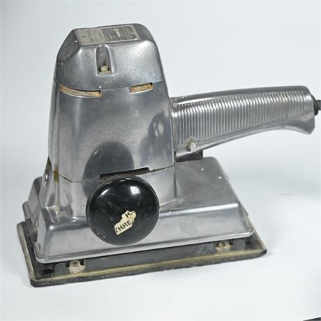 Vintage Craftsman Orbital Sander