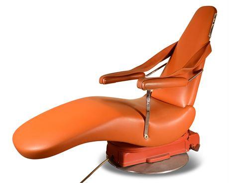 Vintage Dental Chair