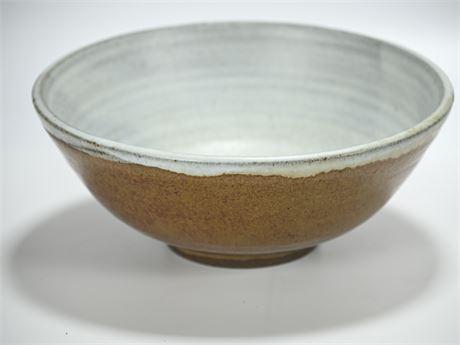 Stoneware Mixing Bowl