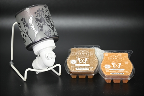 Scentsy + Scents