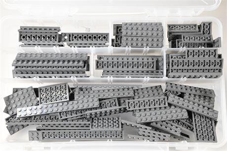 Lego Pieces (162 Pieces)