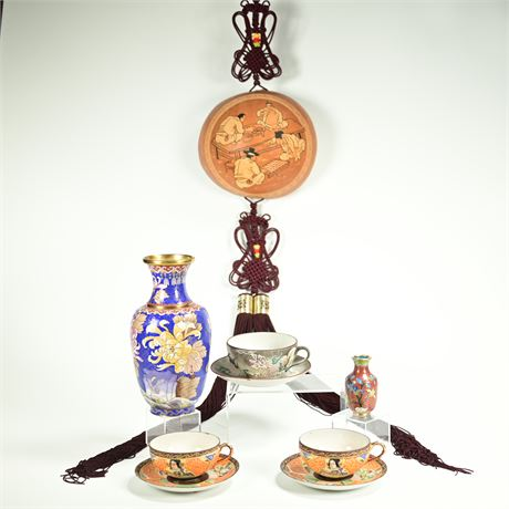 Japanese Collectibles