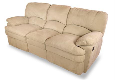Sofa Mart Reclining Sofa