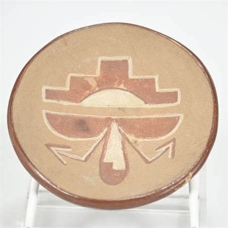 Cochiti Pueblo Dish
