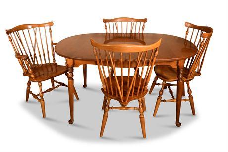 Ethan Allen Heirloom Dining Set