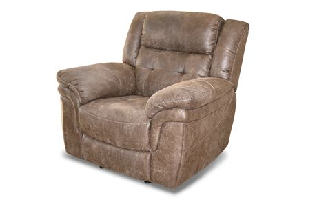 Rocking Recliner Anastasia Collection by Steve Silver