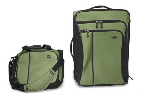Victorinox Luggage and Medium Tote