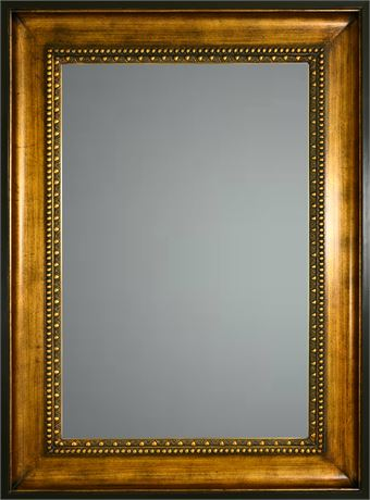 Elegant Framed Mirror