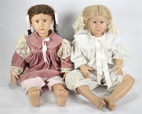Hildegard Gunzel Doll