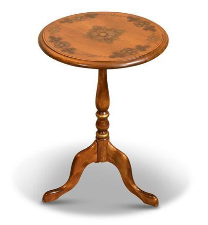 Vintage Ethan Allen Side Table