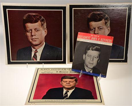 JFK Records