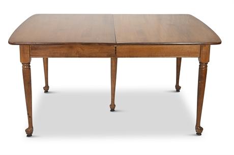Vintage Heywood-Wakefield Cinnamon Dining Table
