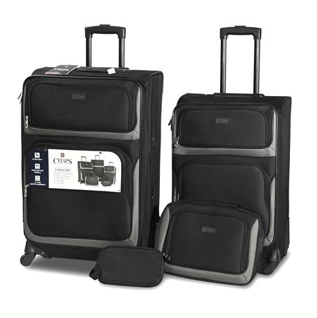 """New Chaps """"Alvaston"""" Luggage"""