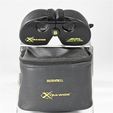 Bushnell Xtra-Wide Binoculars