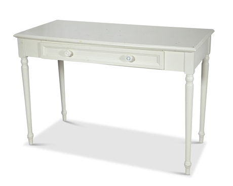 AS IS Contemporary Desk