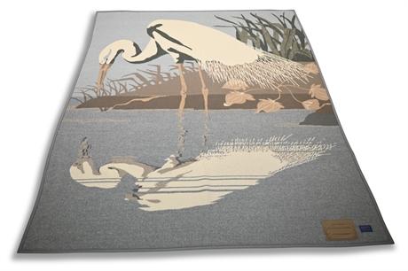 Pendleton John James Audubon Blanket