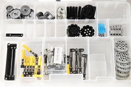 Lego Pieces (95 Pieces)