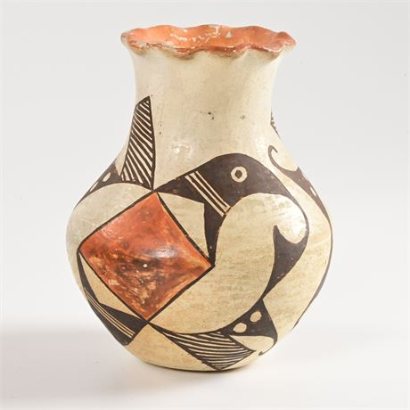 OLD Acoma Pueblo Pottery