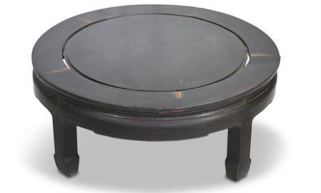 Antique Teak Table