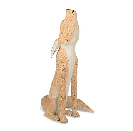 Alonzo Jimenez Howling Coyote