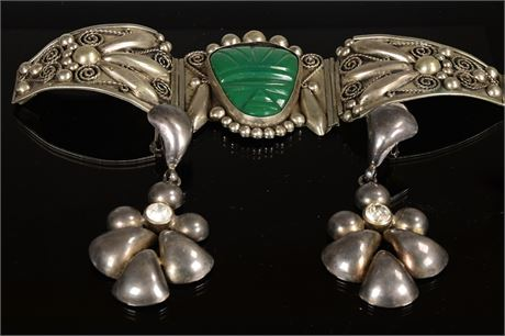 Vintage Jewelry From Mexico