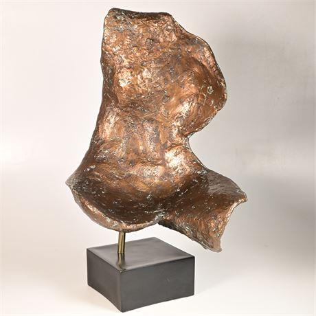 Impressionist Sculpture