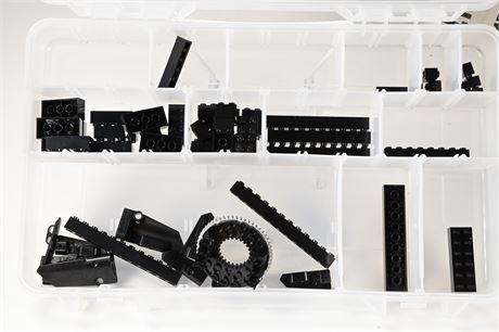 Lego Pieces (58 Pieces)