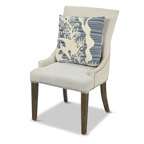 Contemporary Occasional Chair