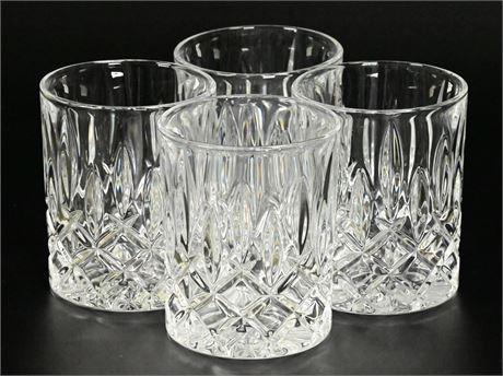 Elegant Rocks Glasses