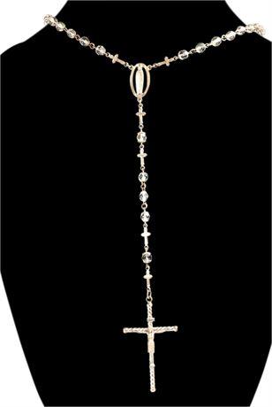Pair of Vintage Rosaries