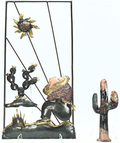 Southwest Metal Art