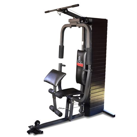 Weider Training System XP23