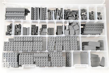 Lego Pieces (742 Pieces)