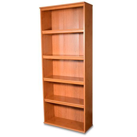 Bookcase by Bush