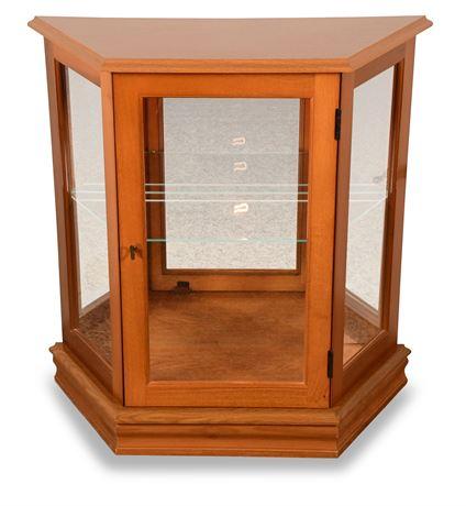 Pulaski Furniture Lighted Display Cabinet