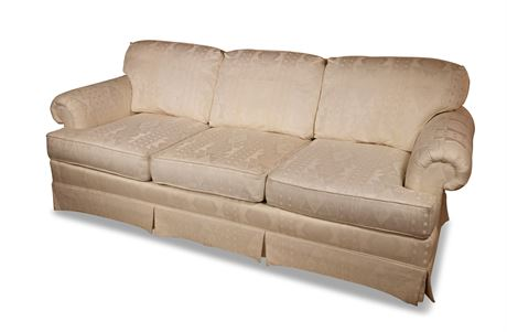 Sherrill Upholstered Sofa