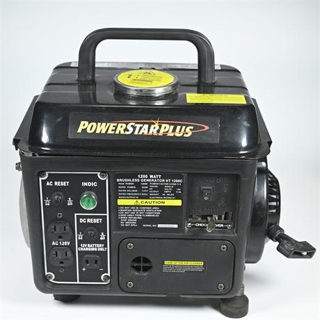 PowerStar Plus Generator
