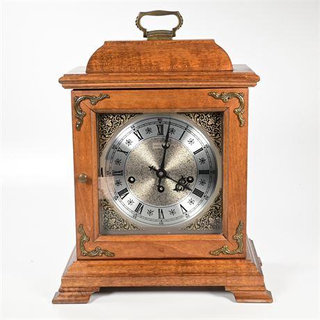 Hamilton Wheatland Mantle Clock