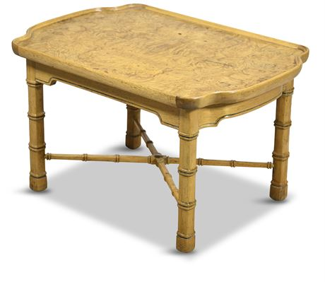 Mid-Century Drexel Heritage Side Table