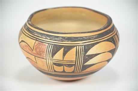 Vintage Hopi Pot