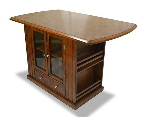 Convertible Bar/Dining Table